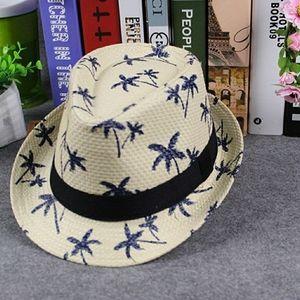 Beach Summer Hat